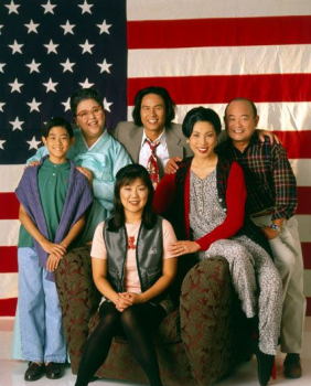 Asian americans assimilation