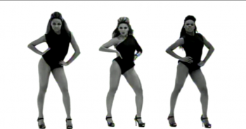 "Beyonce\'s ""Single Ladies (Put a Ring On It)\"""