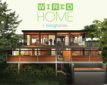 The Wired Home