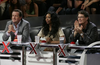 Judges for America's Got Talent