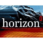 Horizon Zero, a publication of the Banff Centre