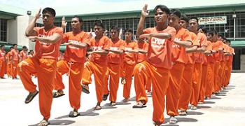 Cebu Prison