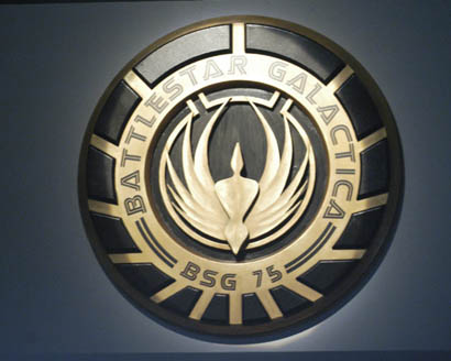 Battlestar Insignia