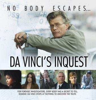 Da Vinci\'s Inquest