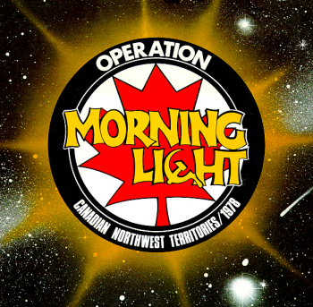 Operation Morning Light logo