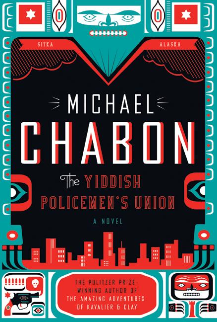 Yiddish Policeman\'s Union