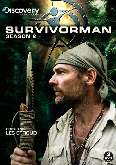The Discovery Channel's Surviorman