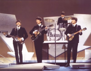 The Real Beatles on The Ed Sullivan Show