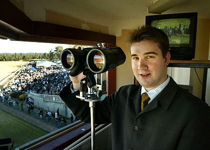 Australian broadcaster