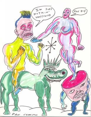 daniel johnston image