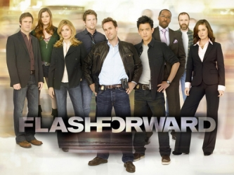 FlashForward Cast