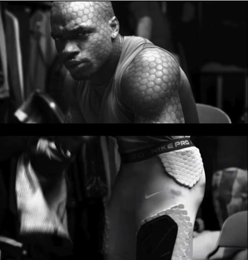 Nike's Alter Ego Commercial