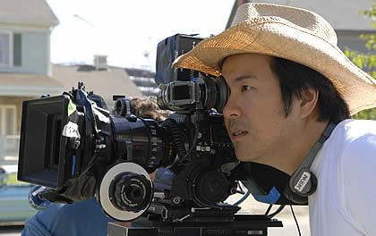 filmmaker Justin LIn