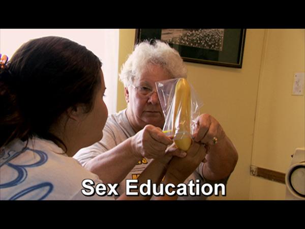 SexEdTalk