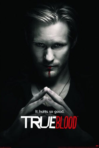 Vampire Eric