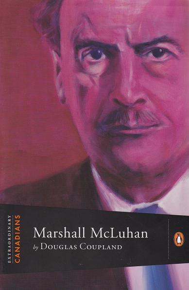 Coupland's Marshall McLuhan