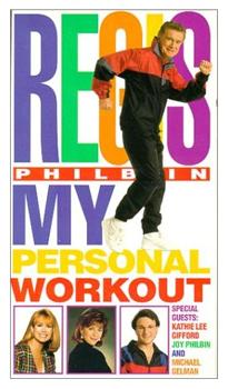 Regis Philbin Workout