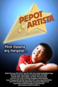 Pepot Poster
