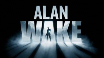 Alan Wake Title