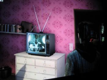 im on TV