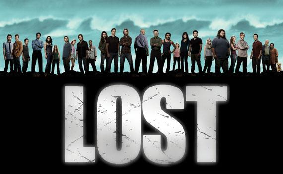 Lost cast