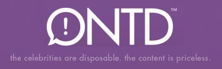 ONTD logo