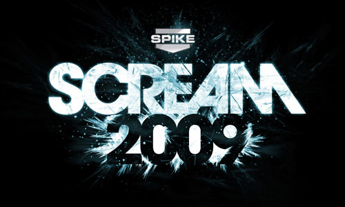 scream awards promo