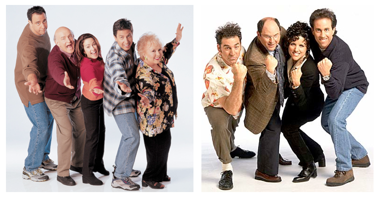 Everybody loves raymond cast
