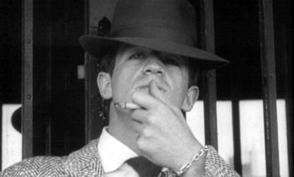Screen Capture of Jean-Paul Belmondo
