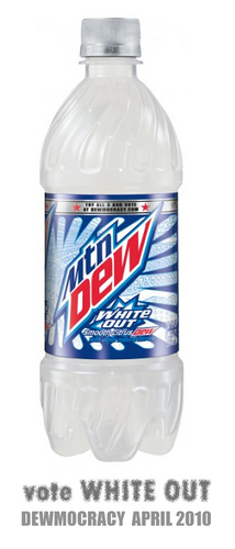Mountain Dew's