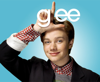 Kurt glee homosexual relationships