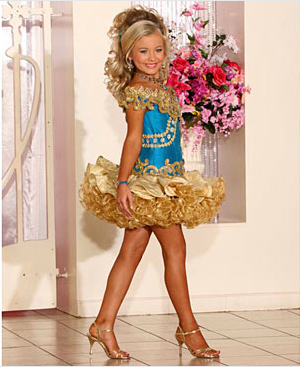 Image result for toddlers and tiaras