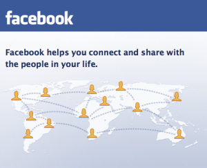 Facebook's Promotion of Virtual Community