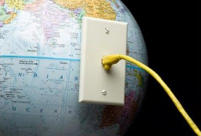 New Media as Global Village