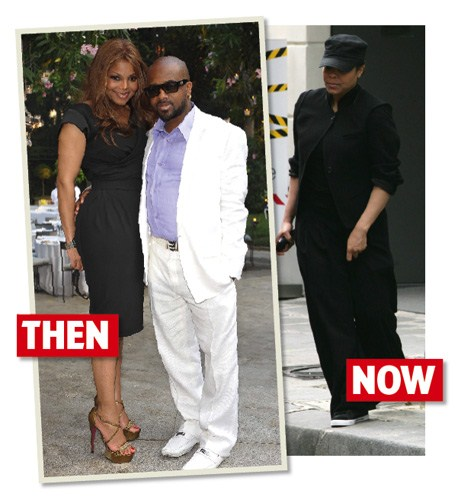 Janet Jackson's Weight: A Popular Tabloid Topic