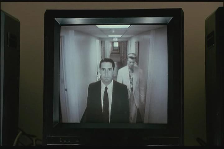 Agent Cooper's Dream