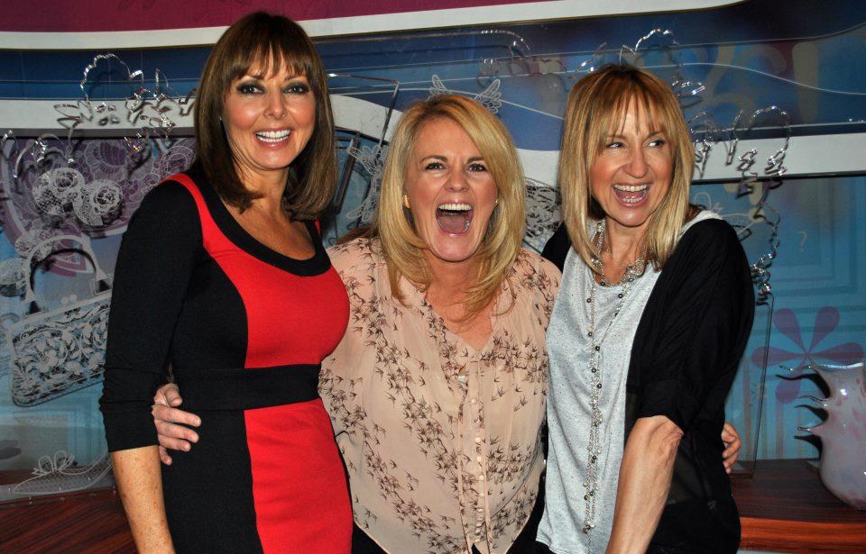 3 Loose Women