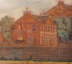 Steward's Hall