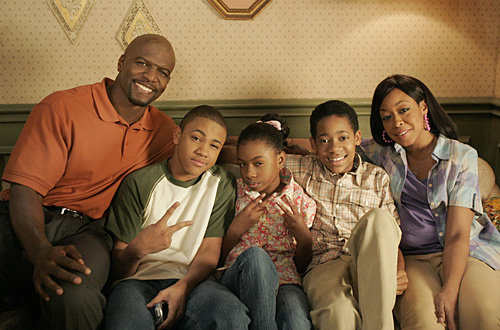 Chris and Family