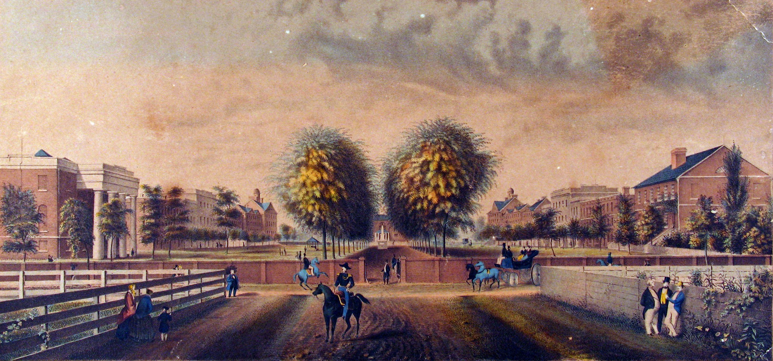 South Carolina College (1850)