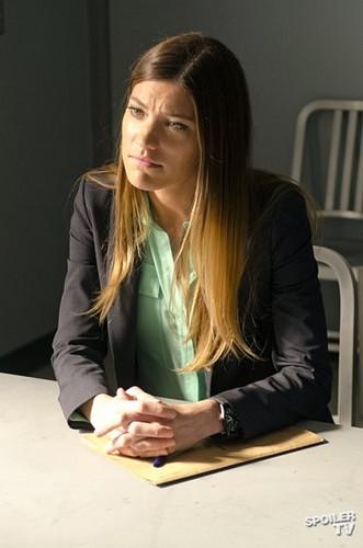 Dexter's sister, Deb