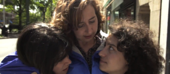 Kristen Schaal in the <em>Broad City</em> finale