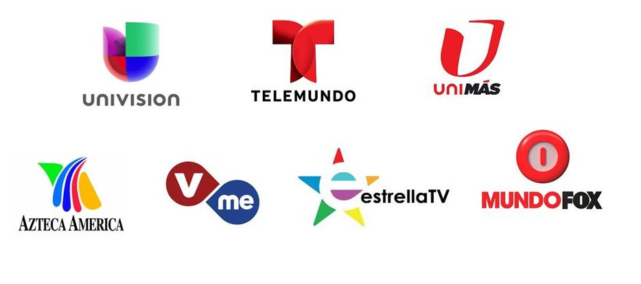 New hierarchies of TV broadcasting distribution: The case of
