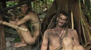 naked and afraid contestants