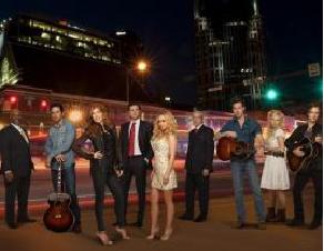 cast of Nashville