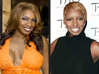 NeNe Before and After