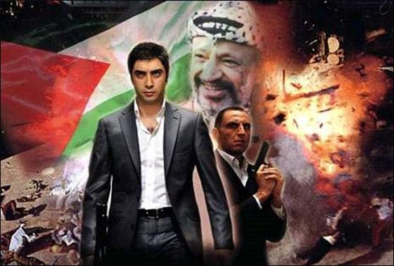 VotW Arafat
