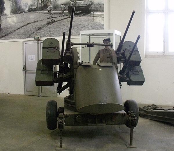 Historical M45