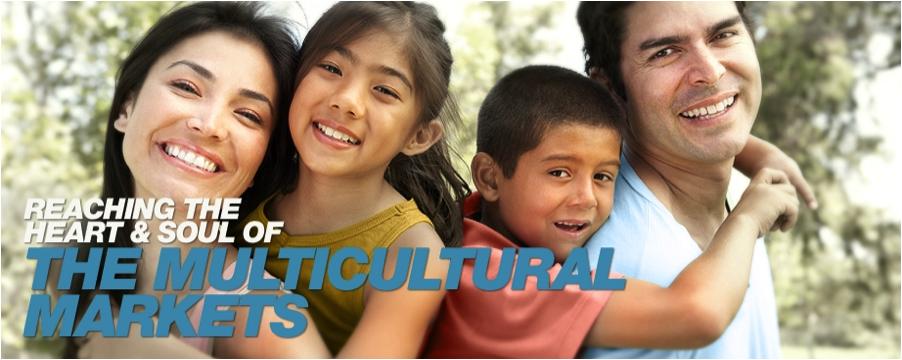 Reaching U.S. Hispanic Consumers