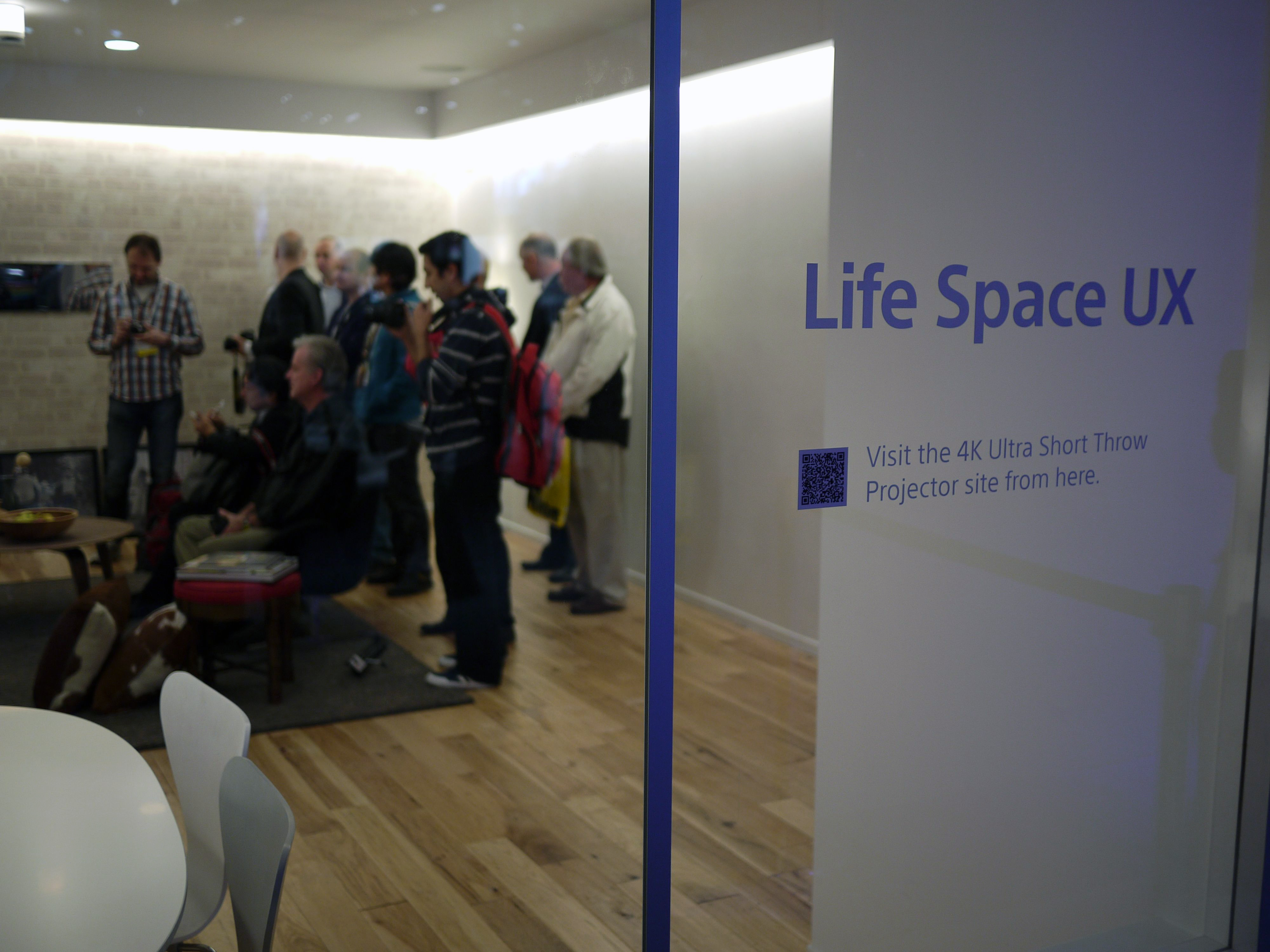 life space ux